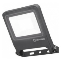 Venkovní LED reflektor LEDVANCE ENDURA® FLOOD Warm White L 4058075237940, 20 W, N/A, tmavě šedá