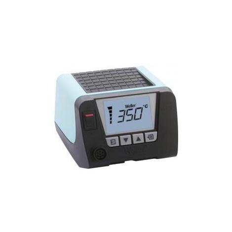 Pájecí stanice digitální weller t0053435699 150 w 50 až 550 °c