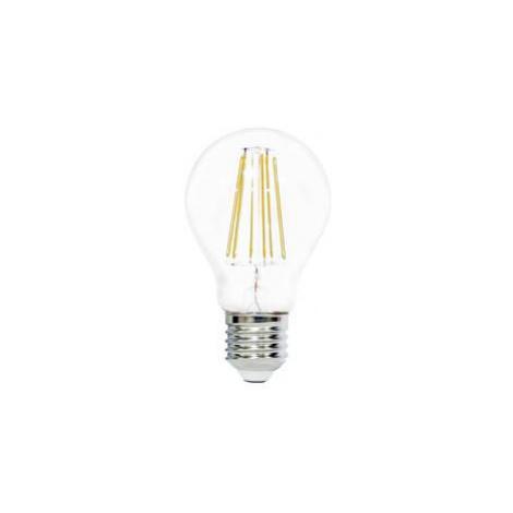 LED žárovka LightMe LM85343 230 V, E27, 7 W = 60 W, neutrální bílá, A++ (A++ - E), tvar žárovky,