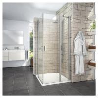 Sprchové dveře 110x195 cm Roth Limaya Line chrom lesklý 1135009845
