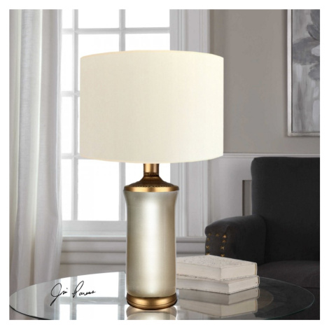Stolní lampa DH023 Dekorhome JG LAMPY