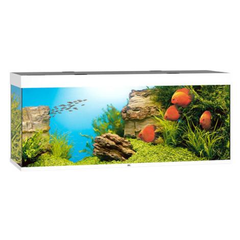 Akvárium Juwel Rio LED 450l bílá