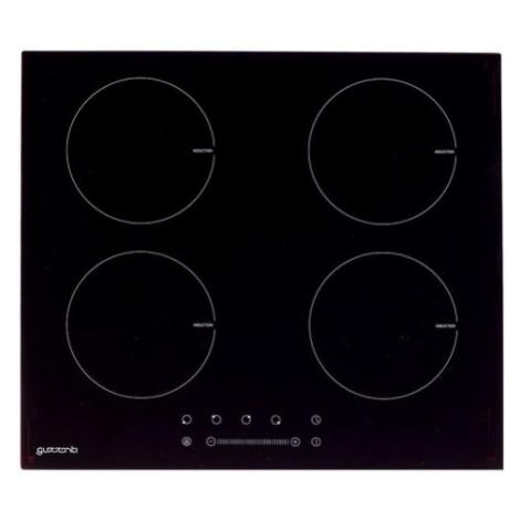 Indukční deska sklokeramická indukční varná deska guzzanti gz 8403