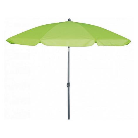 DOPPLER Slunečník Doppler BEACHLine MALIBU 180 (různé barvy) 934 světle zelená