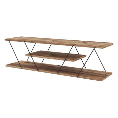 Sconto TV stolek CANAZ ořech