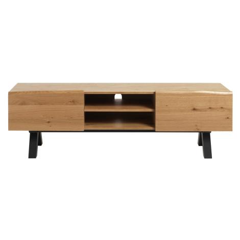 Furniria Designový TV stolek Jaxton 170 cm