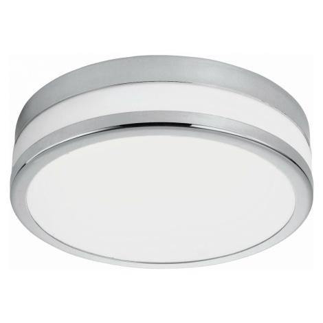 LED osvětlení Eglo Palermo 22,5x6 cm kov chrom 94998