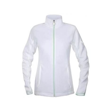 Bílé pracovní oděvy