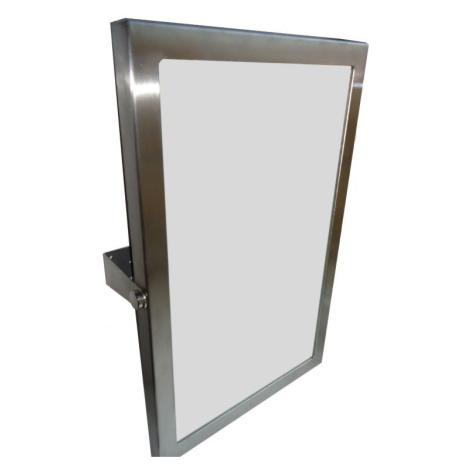 BEMETA HELP výklopné zrcadlo brus 301401032