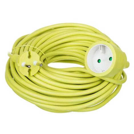 Prodlužovací kabel 20m BAUMAX