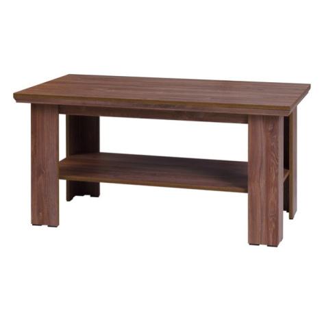Mlot Konferenční stolek PARYS PS18 Mlot 125/56/65 Barva: dub-divoky