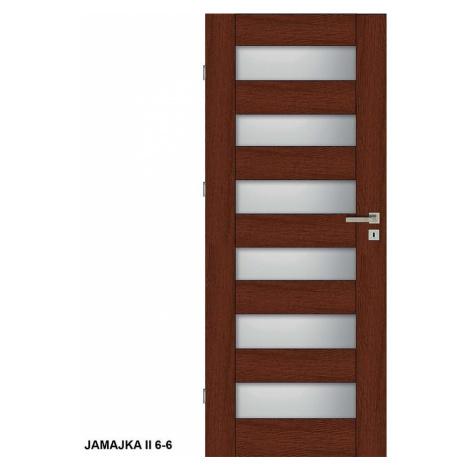 Dveře inter. Jamajka II