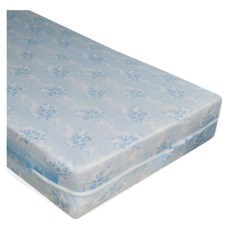 Elastický povlak na matraci se zipem Alba 160 x 200 cm