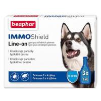 Beaphar Line-on IMMO Shield pro psy M