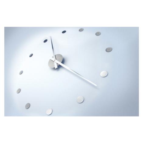Radius Nástěnné hodiny Wall Clock Radius design cologne