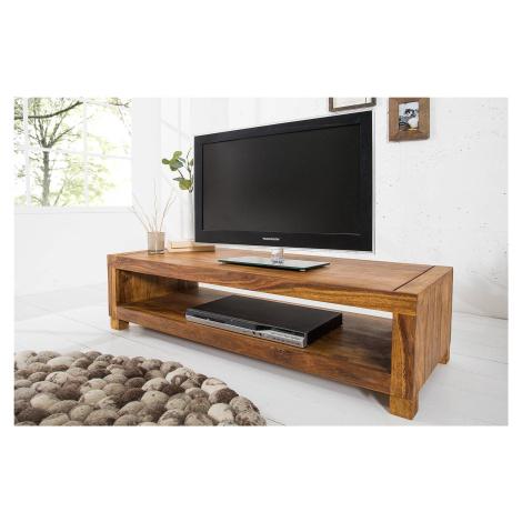 LuxD TV stolek Santana masiv