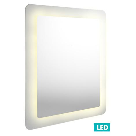 Zrcadlo s LED osvětlením Naturel Pavia Way 60x75 cm ZIL6075LED