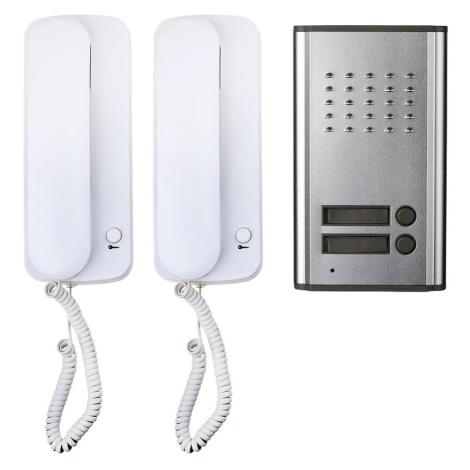 Domovní telefony BAUMAX