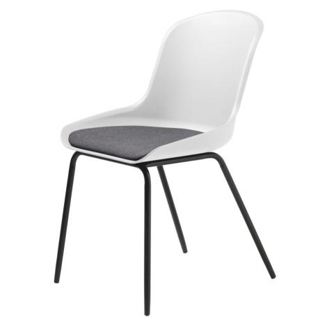 Furniria Designová židle Elisabeth bílá