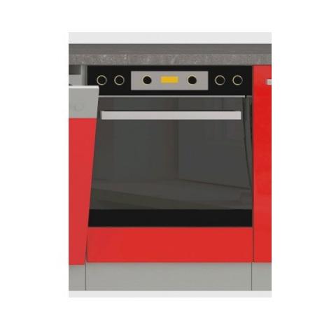 Kuchyňská skříňka pro vestavnou troubu Rose 60DG, 60 cm ASKO - NÁBYTEK