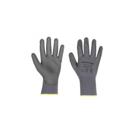 Ochranné rukavice Perfect Fit, 2400250-07, polyamid, šedá