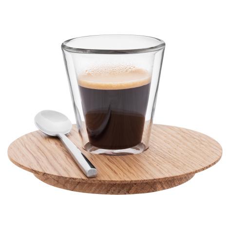 Circle Conic - Espresso set - Clap Design