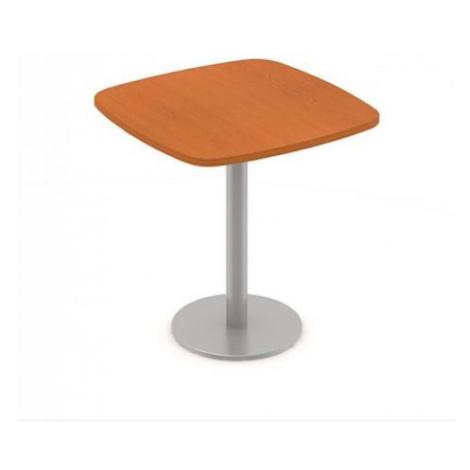 Stůl jednací na litinové podnoži FOR LIVING