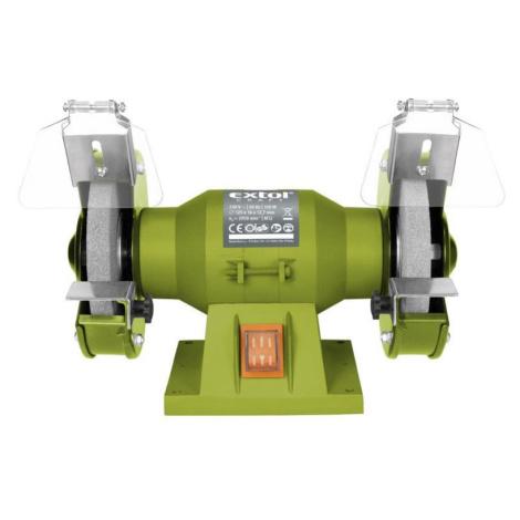 Extol Craft 410120 stolní bruska 150W 125mm Extol Premium