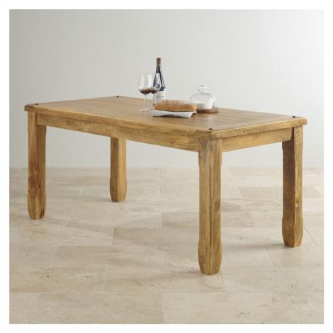 indickynabytek.cz - Jídelní stůl Devi 175x90 z mangového dřeva Mango natural
