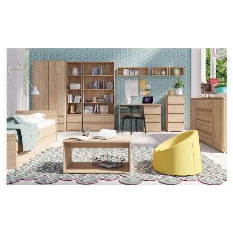 Nábytek do dětského/studentského pokoje Corso F MRD HOME
