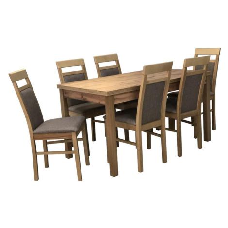 Jídelní stoly BAUMAX