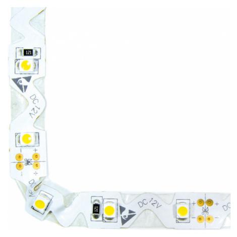 Heitronic LED pásek s barvou světla teplá bílá