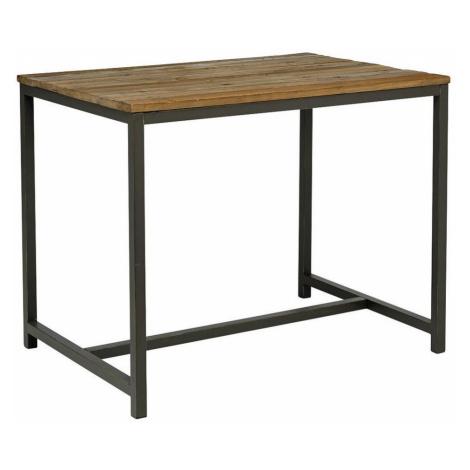 Barový Stůl Z Masívu Vintage Möbelix