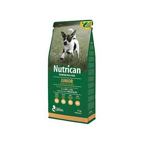 NutriCan Junior 15kg Nutri Can