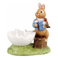 Villeroy & Boch Annual Easter Edition stojánek na vajíčka zajíček Max