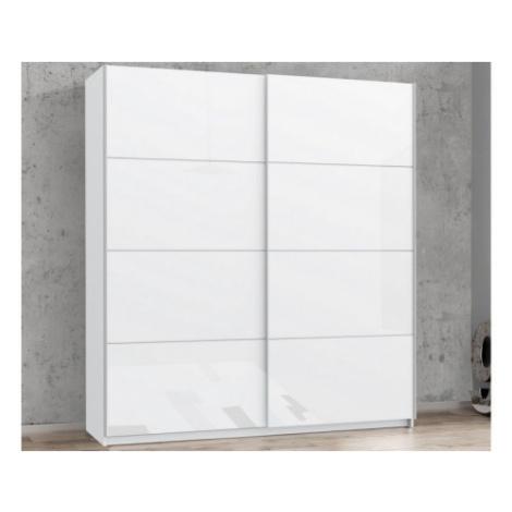 Šatní skříň Starlet Plus, 170 cm ASKO - NÁBYTEK