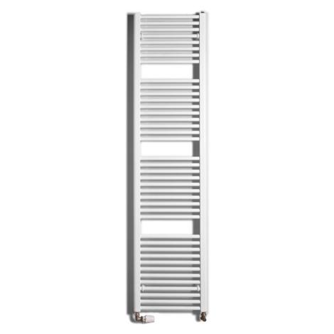 Radiátor kombinovaný Thermal Trend KD 185x45 cm bílá KD4501850