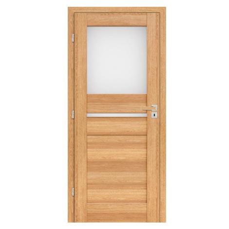 ERKADO Interiérové dveře LEVANDULE 8 80/197 P Dub PREMIUM