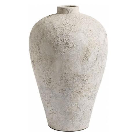 Muubs, Váza Luna 60 cm | šedá