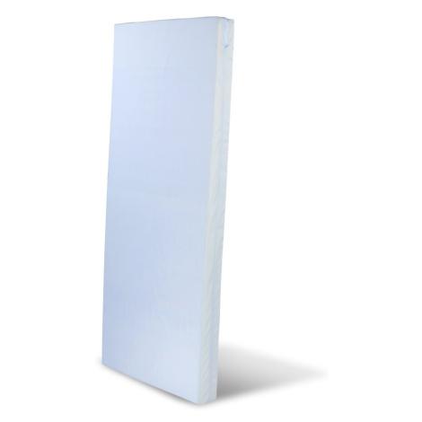 Dětská pěnová matrace NEAPOL 90x200 cm modrá Halmar
