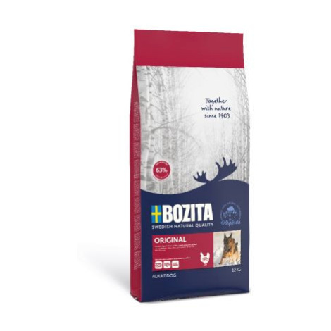 Bozita Original - 12 kg