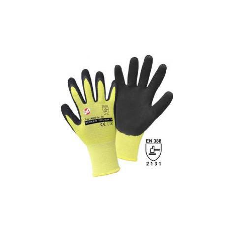 Pracovní rukavice L+D Griffy SCREEN TOUCH L 14906-8, velikost rukavic: 8, M