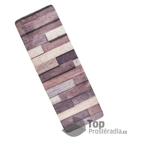 TOP 3D Podlahová předložka 60x180 Plovoucí podlaha Universal
