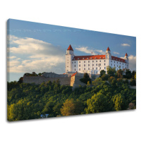 Obraz na stěnu SLOVENSKO SK003E11