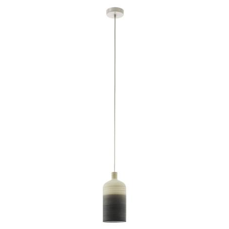 EGLO Závěsné svítidlo AZBARREN 39751