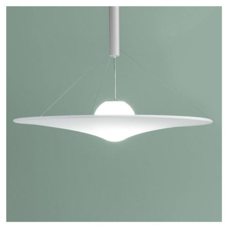 Axo Light Axolight Manto LED designové závěsné světlo Ø120cm