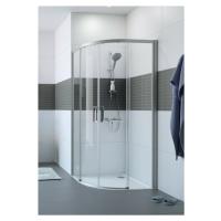 Sprchové dveře 120x120x200 cm Huppe Classics 2 chrom lesklý C25510.069.322
