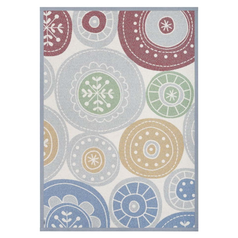 Oboustranný koberec Narma Maru Multi, 200 x 300 cm