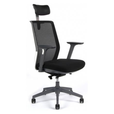 OFFICE PRO kancelářská židle Portia 1803 černá