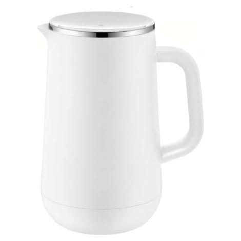 Nerezová termoska v bílé barvě WMF Cromargan® Impulse Plus Plus, 1 l